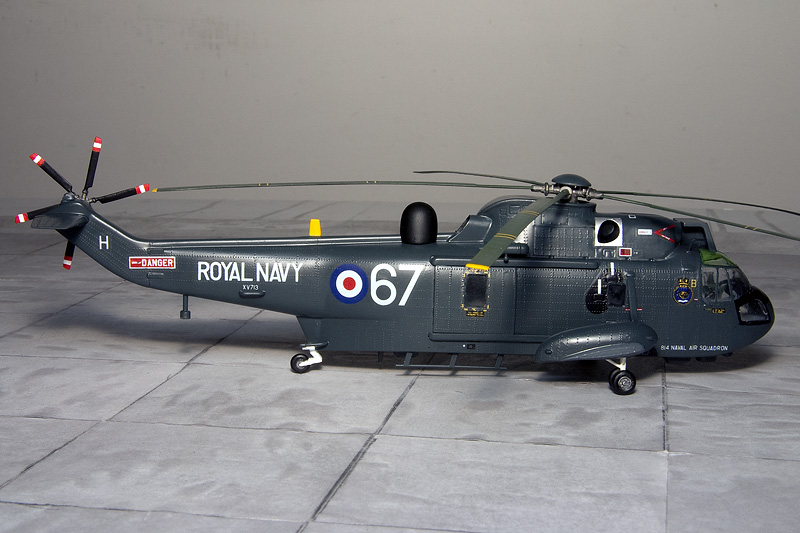 Old Airfix Seaking. 7729_s10