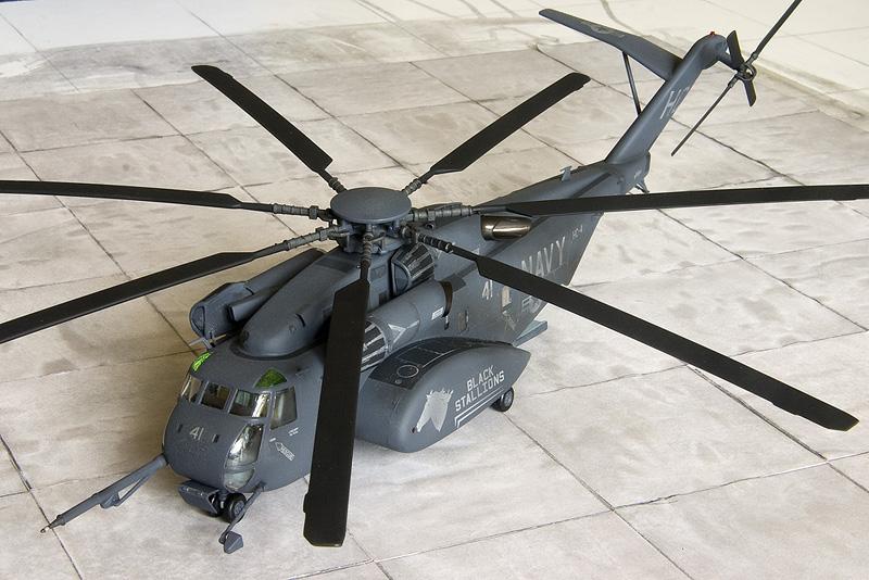 3 Sikorsky Workhorses 7788_i10