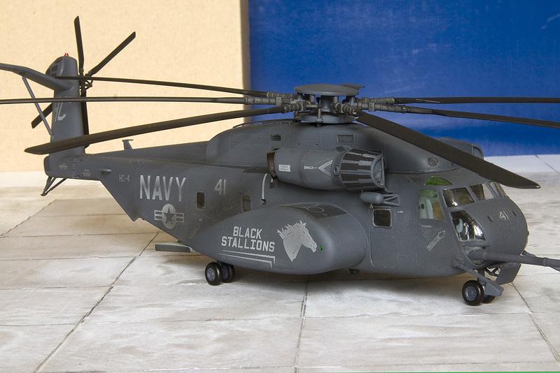 3 Sikorsky Workhorses 7790_i10
