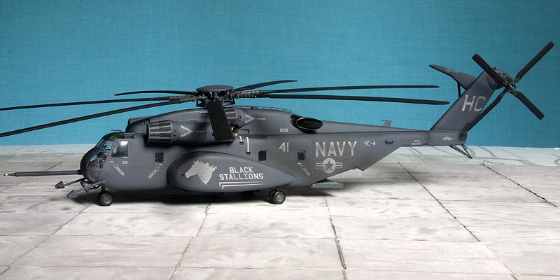 3 Sikorsky Workhorses 7808_i10