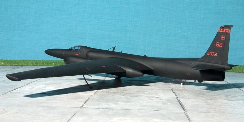 Special Hobby TR-1A/U-2S 8182_u12