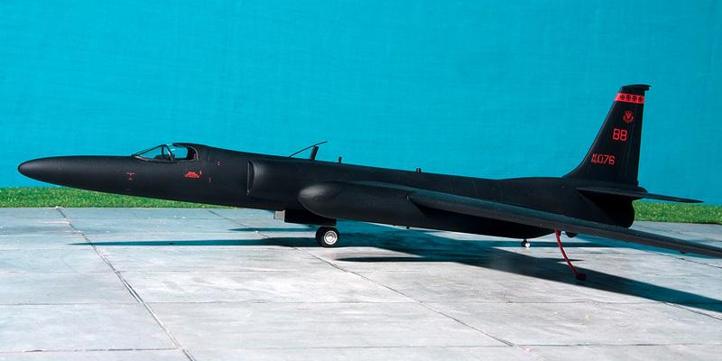 Special Hobby TR-1A/U-2S 8184_u10