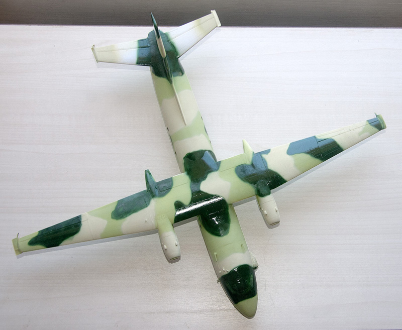 Amodel An-26 in Polish markings 8965_a14