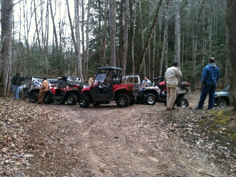 Kentucky ride pics..thx shoemaker ridge and Brian!! Tour_p10