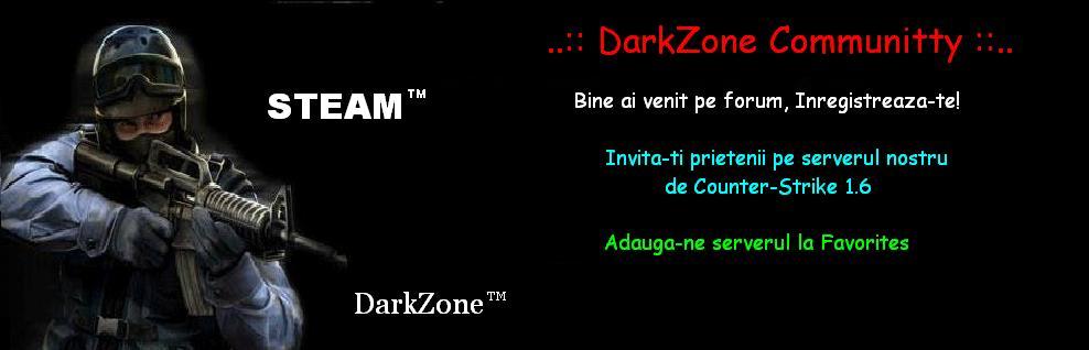 CsDarkZone