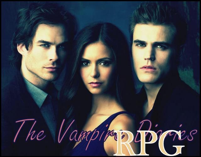 ..:Vampire Diaries RPG:..