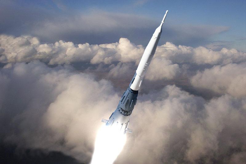 Un petit sondage pour les amoureux des fusées de l'Est... N1laun10
