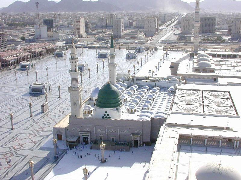 صــــــــــور للمسجد النبوي Eskidi10