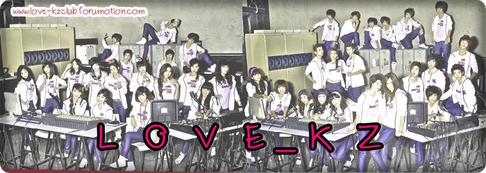 คลับพิเศษ สังกัด love_kz