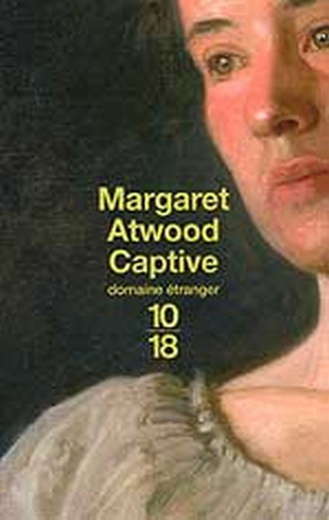 [Atwood, Margaret] Captive Capti710
