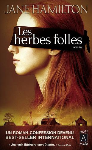 [Hamilton, Jane] Les herbes folles Les-he10