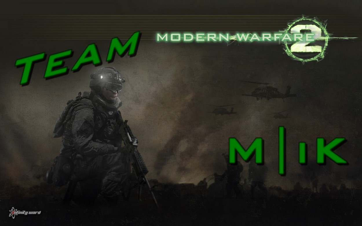 Team M|iK