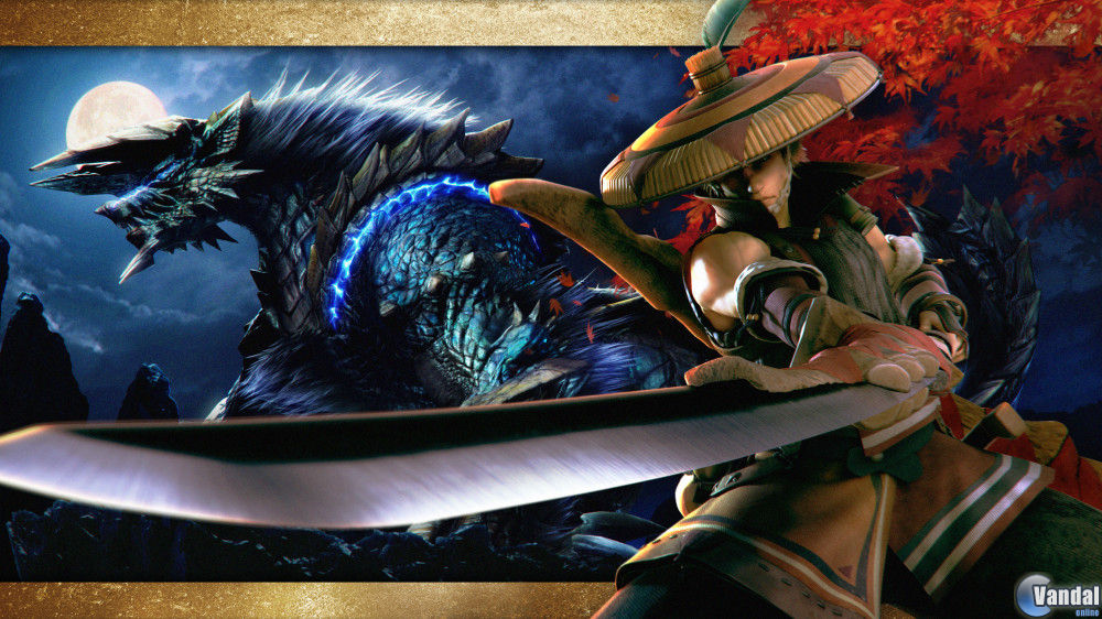 [Post oficial]Monster Hunter Freedom 3 Portable 20103110