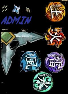 Admin/Akane Leader/Grass Kage