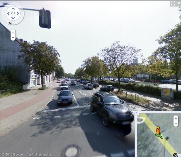 (Strecke Düsseldorf) Streck13