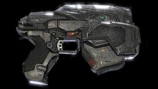 Deathwish's Equipment Snubpi11