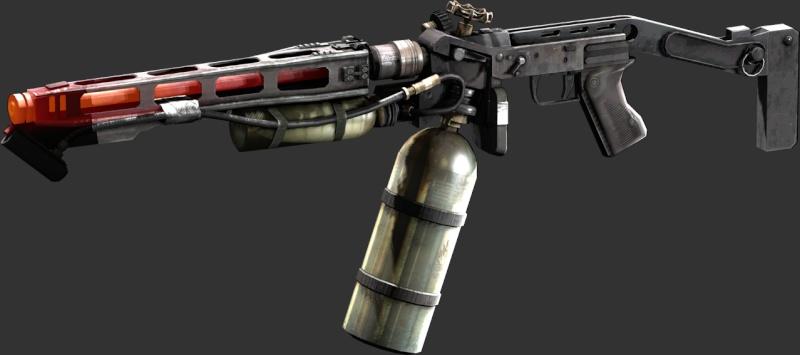 Deathwish's Equipment Vc120f11