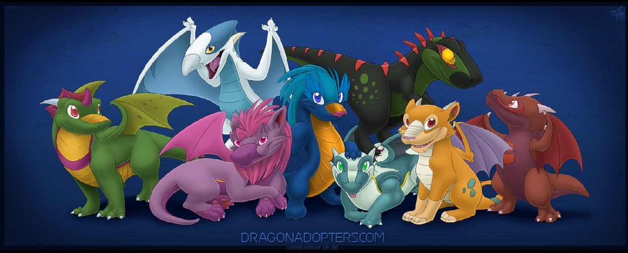 DragonAdopters Roleplay