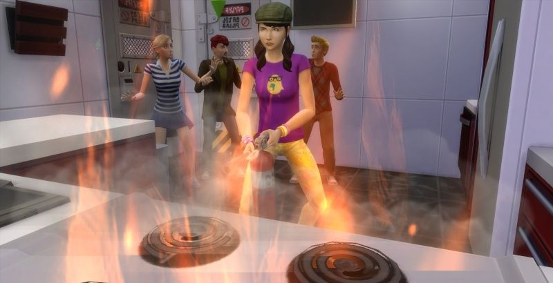 The Collector: A Sims 4 Time Lord Challenge Endeavor 11-24-17