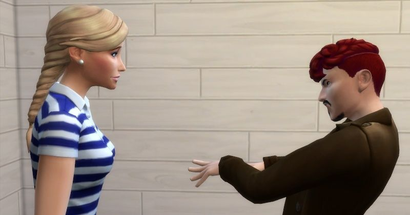 The Collector: A Sims 4 Time Lord Challenge Endeavor 11-26-10