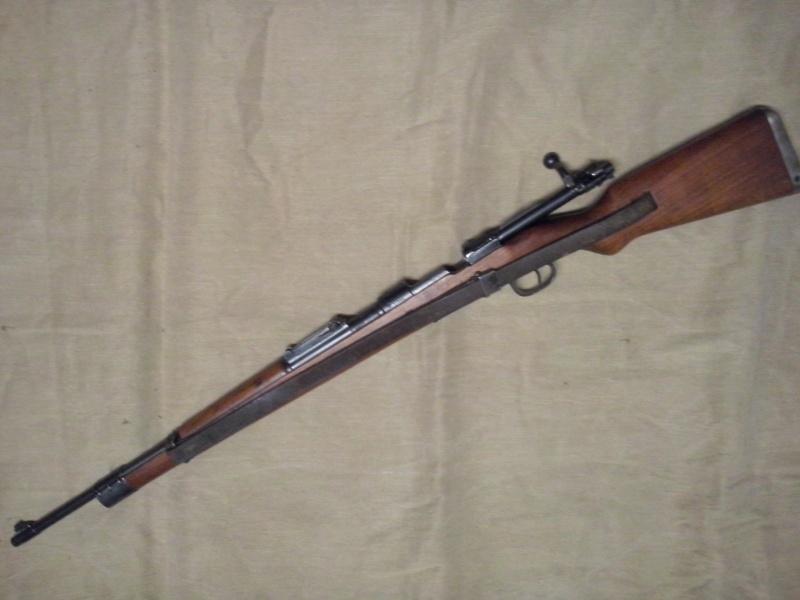 Mauser Kar98k BYF45 Cam01111