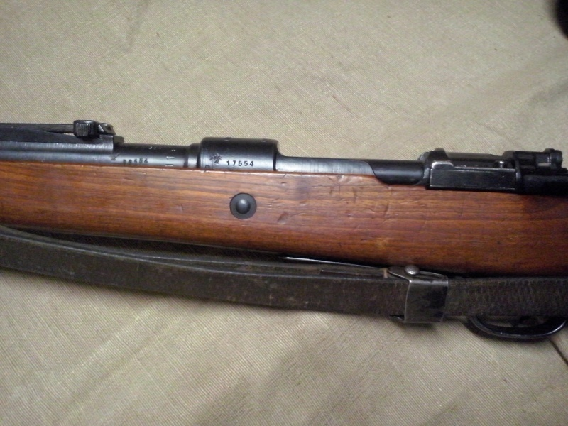 Mauser Kar98k BYF45 Cam01119