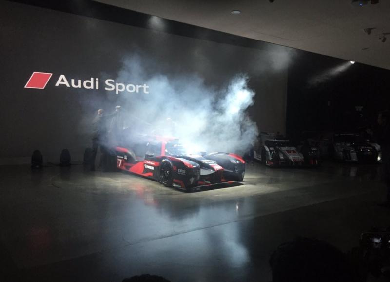 News WEC & Le Mans ... 2 Image10
