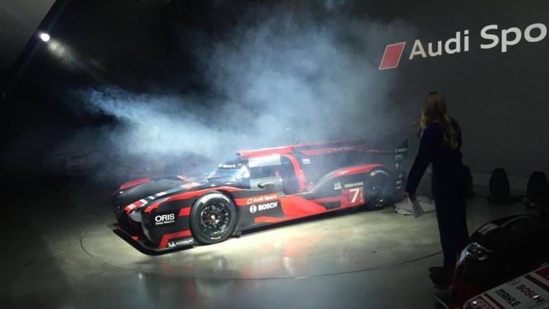 News WEC & Le Mans ... 2 Image11