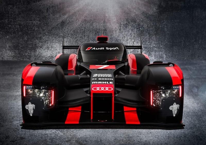 News WEC & Le Mans ... 2 Image12
