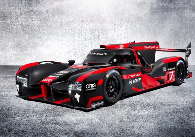 News WEC & Le Mans ... 2 Image13