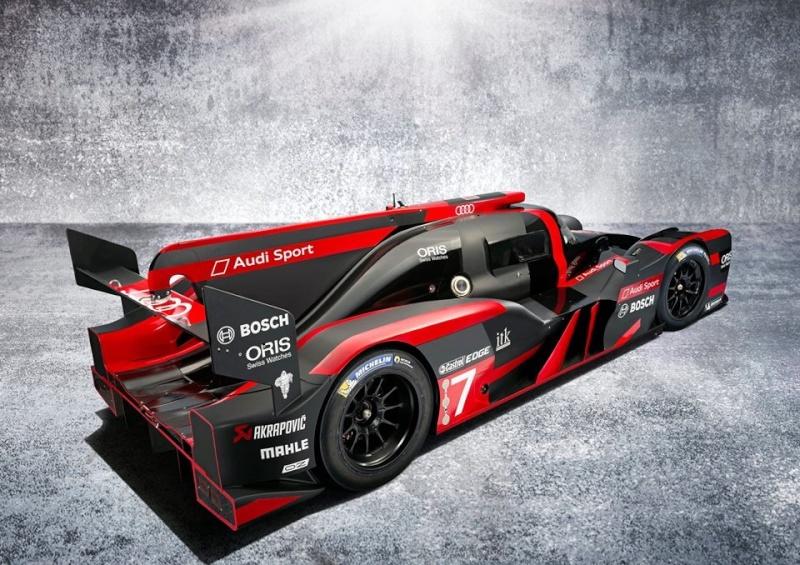 News WEC & Le Mans ... 2 Image14