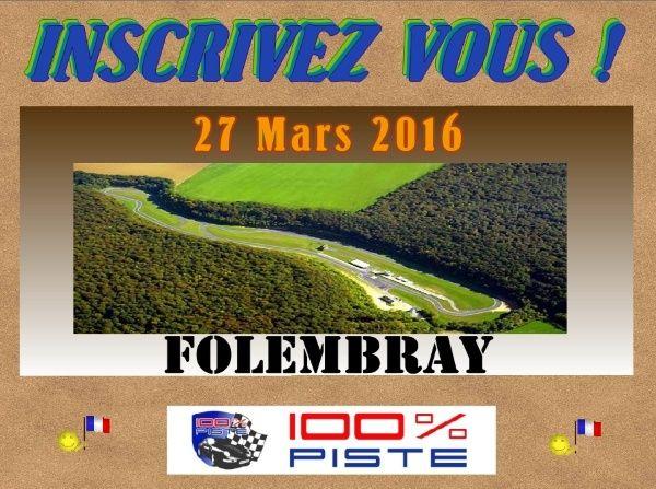 [27 MARS 2016] - 100% PISTE à FOLEMBRAY [02] - de 800kg Acpt. Folemb14