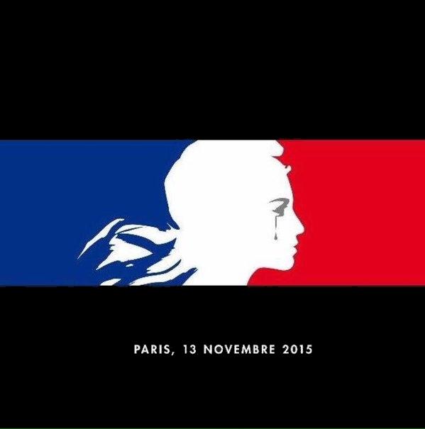 Paris, 13 novembre 2015 13-11-10