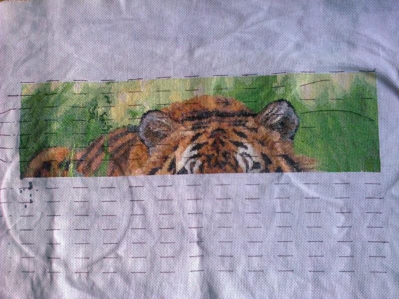 Artecy- tigre du Bengale Photo038