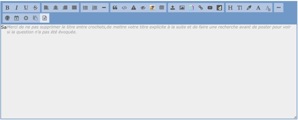[ FORUM ] essai de futur design du forum  - Page 4 Captu191