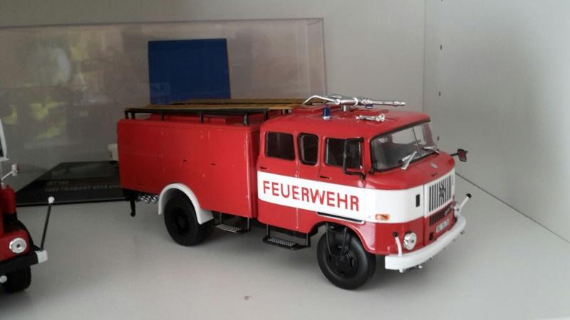 Feuerwehrserie Frankreich in 1:43 694f9d11