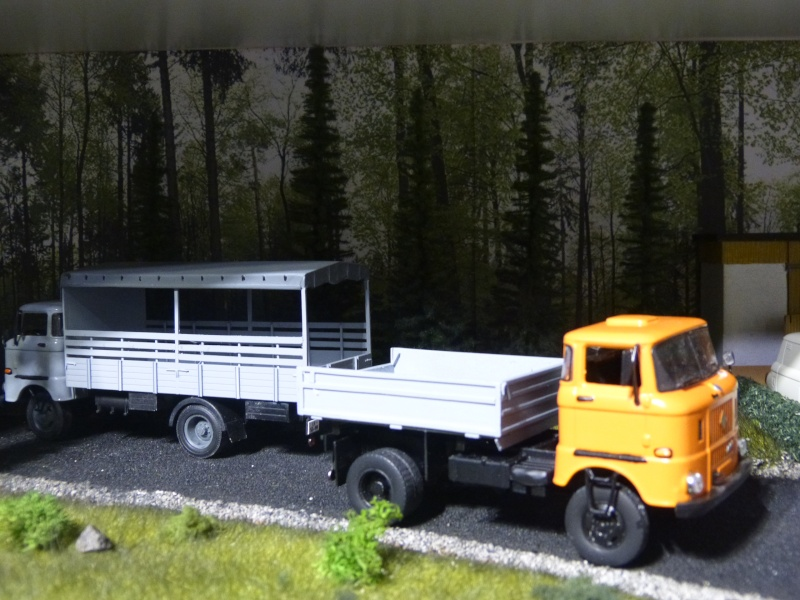 Eigenbau Schwerlastanhänger TL 20 und TL 12 Straßenwalze DW 10 und andere Fahrzeuge in 1 43 - Seite 3 P1080711