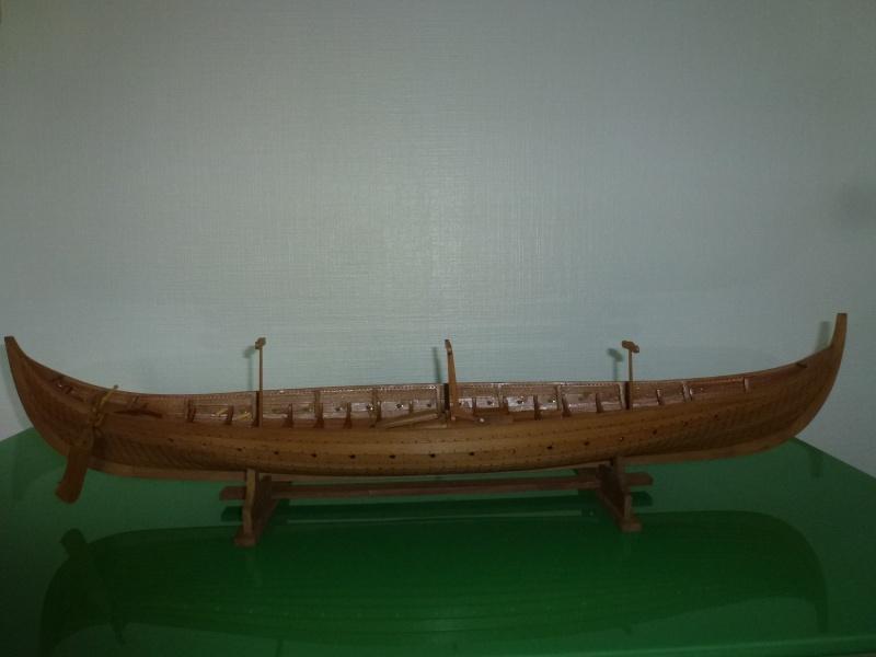 Longship Gokstad P1060712