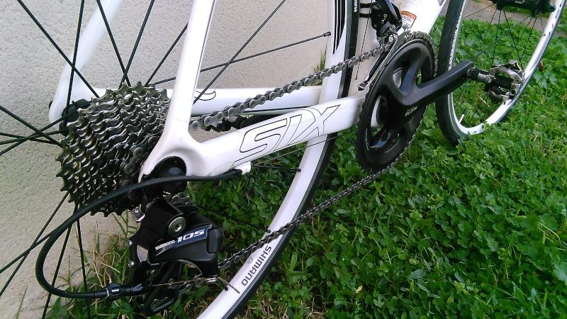 [Vendu] Cannondale 6 carbon Img_2012