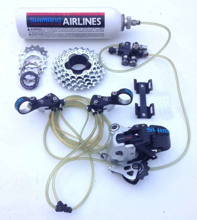 Shimano Airlines S-l16010