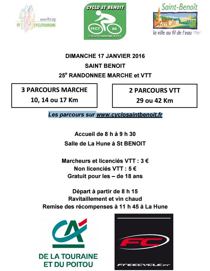 Saint Benoit (86) 17 janvier 2016 Sb10