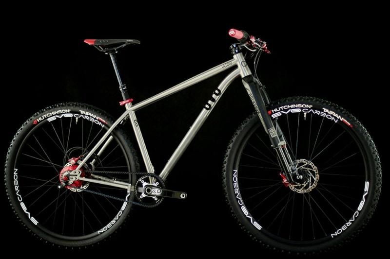 Les Vélos SVO Ultimo10