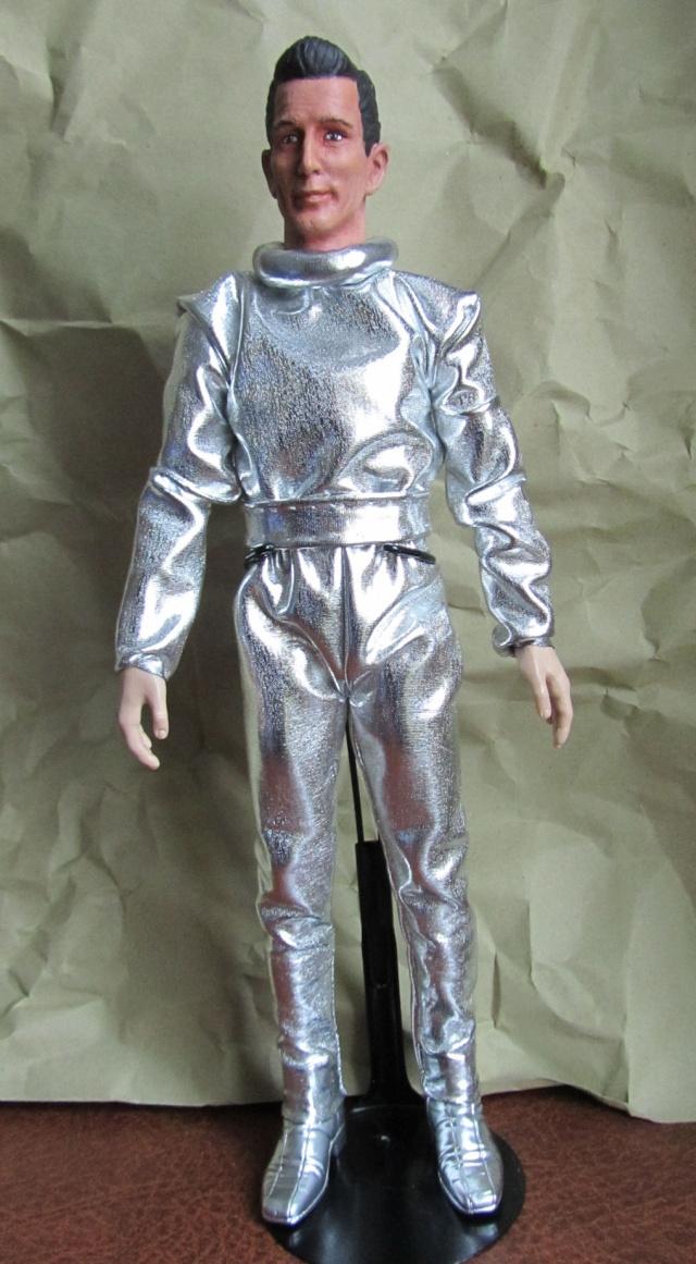 Le jour où la Terre s'arrêta Klaatu10