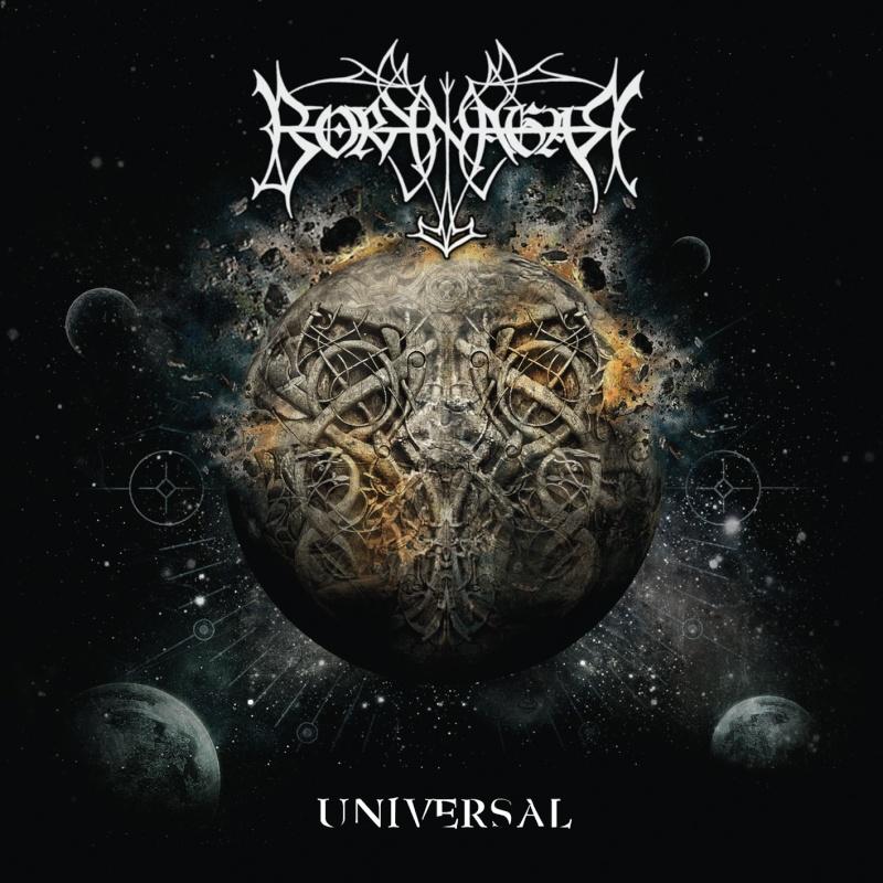Borknagar o ultimo album  «UniversaI» Borkna11