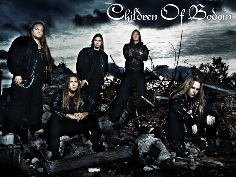 Children of Bodom- novo album previsto para 2011 Childr10