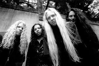 """Nevermore lança """"the obsidian conspiracy"""" Knkl10"""