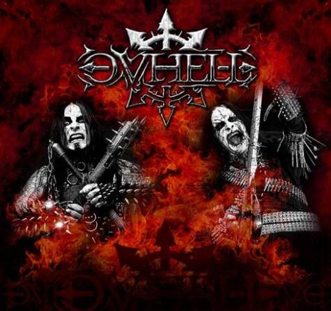 Ov Hell-Banda de Black Metal Norueguês Ovhell13