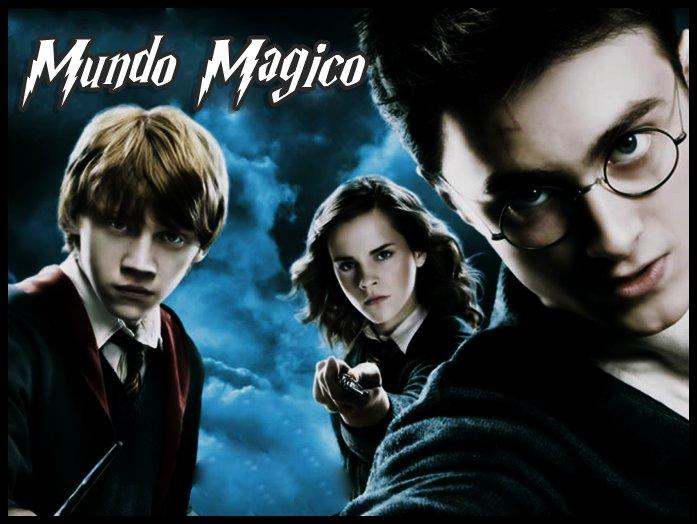 O Mundo Mágico