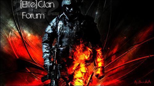 [Elite] Clan