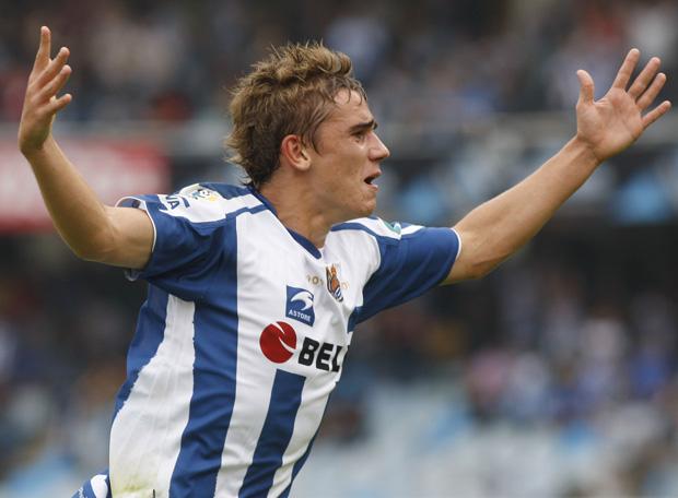 [ESP] Real Sociedad 20091110